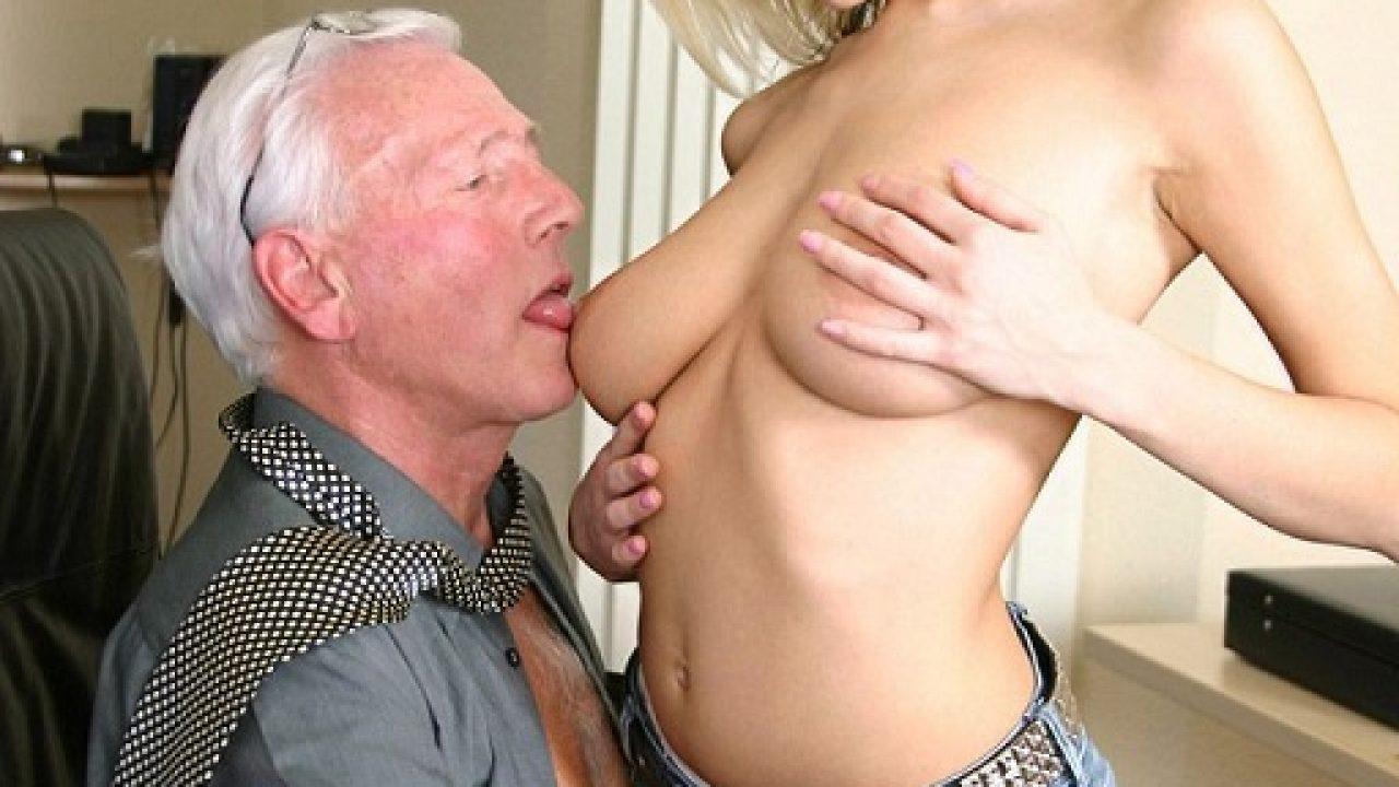 Alte Frau Fickt Jungen Mann ᐅ rentnersex ❤