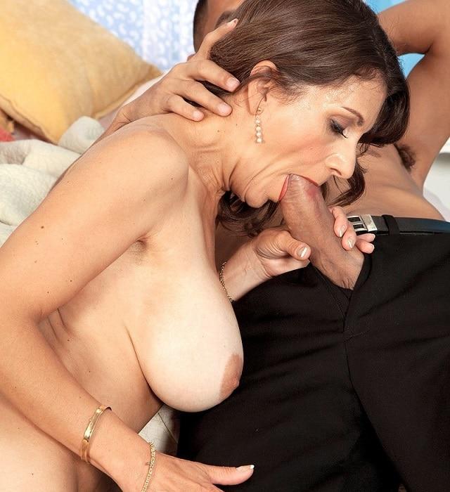 Sex mit mutter von freundin