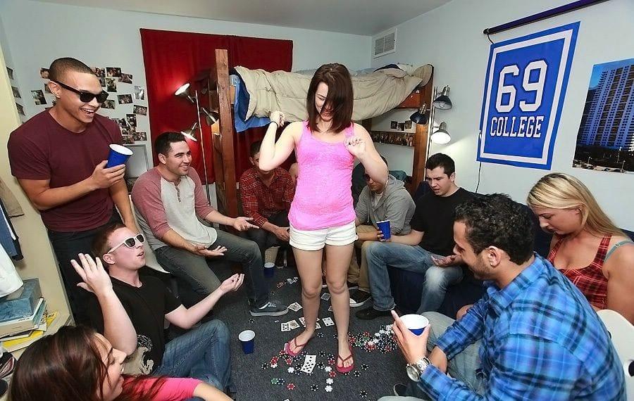 Poker Gruppe
